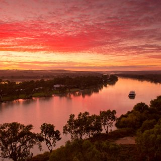 Murray River About